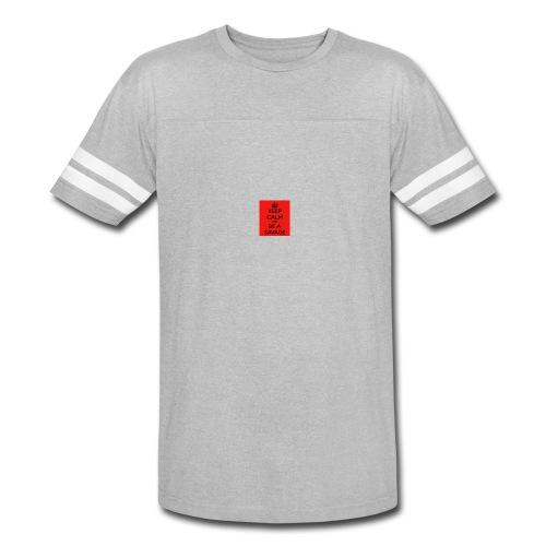 SAVAGE - Vintage Sport T-Shirt
