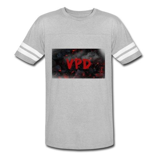 VPD Smoke - Vintage Sport T-Shirt