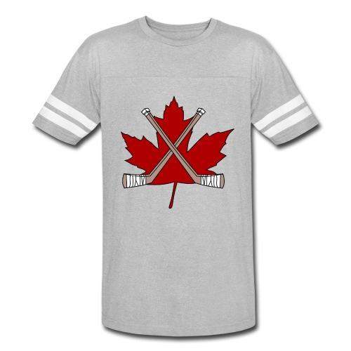 hoser logo 2016 copy png - Vintage Sport T-Shirt
