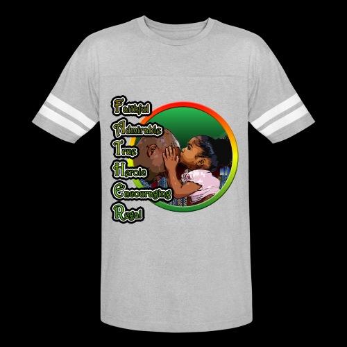 Father 3 - Vintage Sport T-Shirt