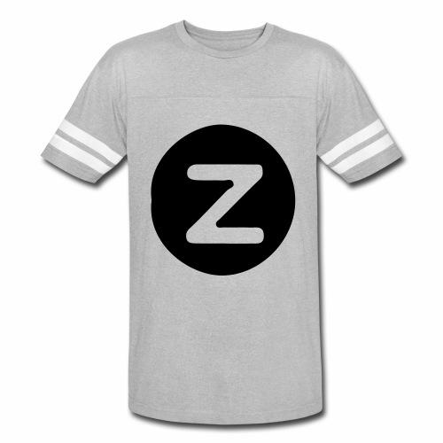z logo - Vintage Sport T-Shirt