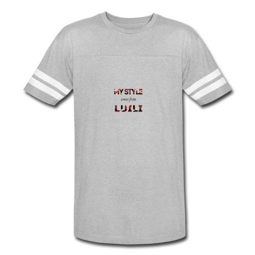 Luili - Vintage Sport T-Shirt