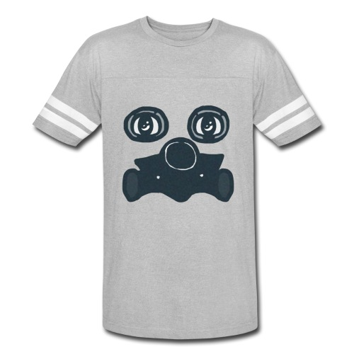 Toxic - Vintage Sport T-Shirt