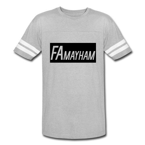FAmayham - Vintage Sport T-Shirt