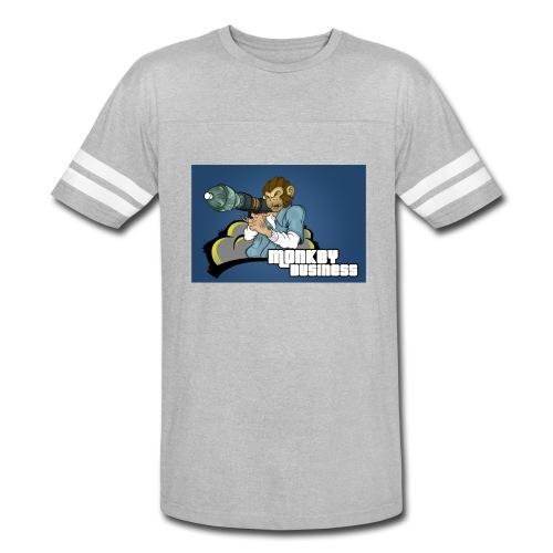 MonkeyBuisness - Vintage Sport T-Shirt