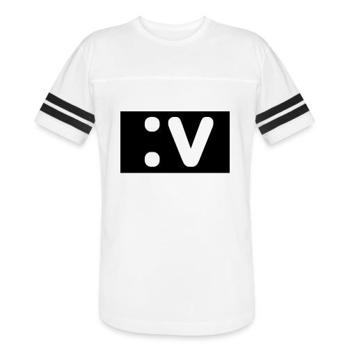 LBV side face Merch - Vintage Sport T-Shirt