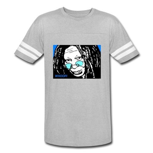WHOOPI - Vintage Sport T-Shirt