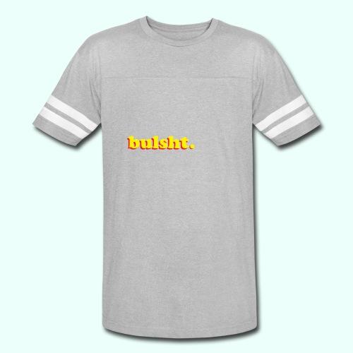 BulSht. Logo - Vintage Sport T-Shirt