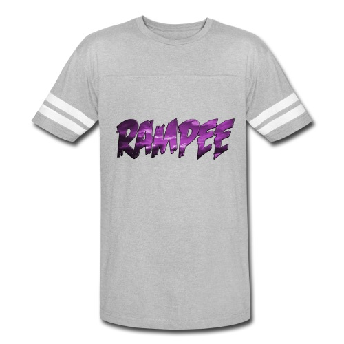 Purple Cloud Rampee - Vintage Sport T-Shirt