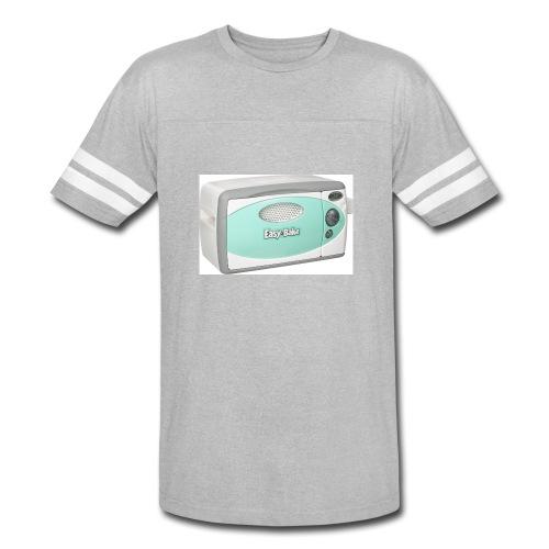 easy bake - Vintage Sport T-Shirt