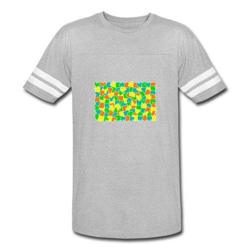 Dynamic movement - Vintage Sport T-Shirt