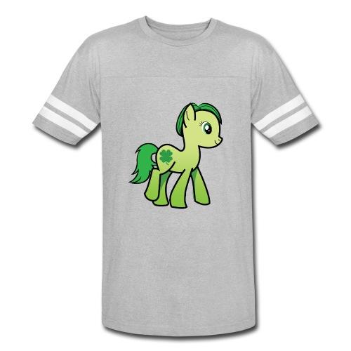 Irish Pony 2 - Vintage Sport T-Shirt