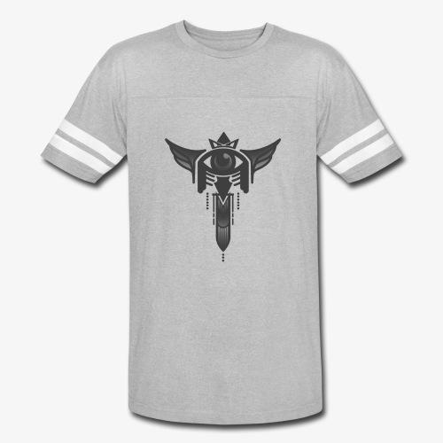 King's Eye - Vintage Sport T-Shirt