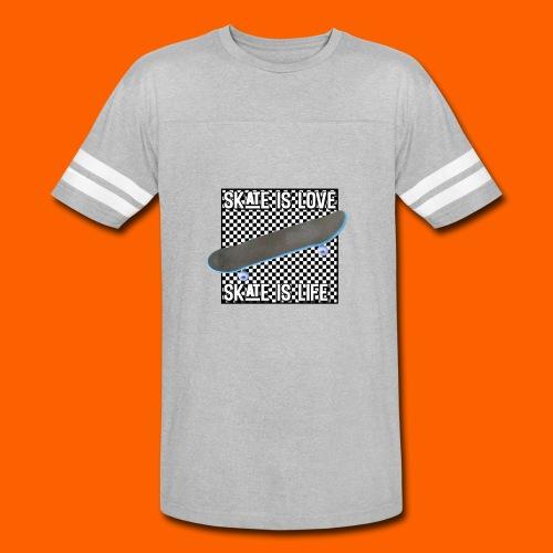 SK8 is Love - Vintage Sport T-Shirt
