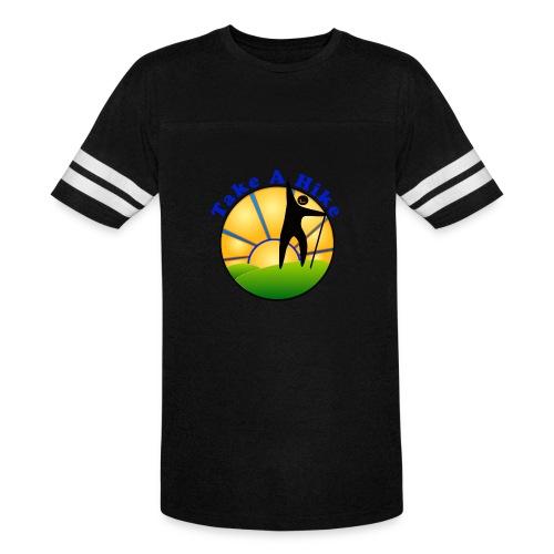 Take A Hike - Vintage Sport T-Shirt