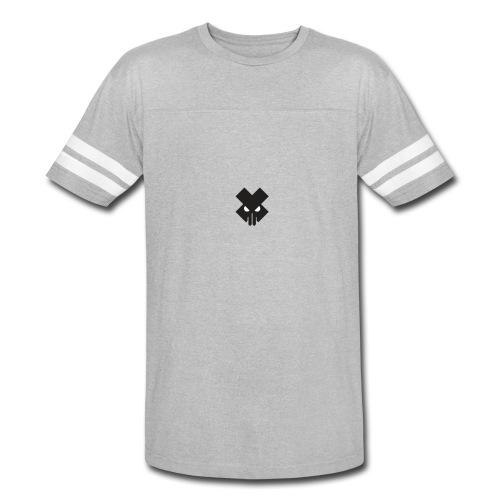 T.V.T.LIFE LOGO - Vintage Sport T-Shirt