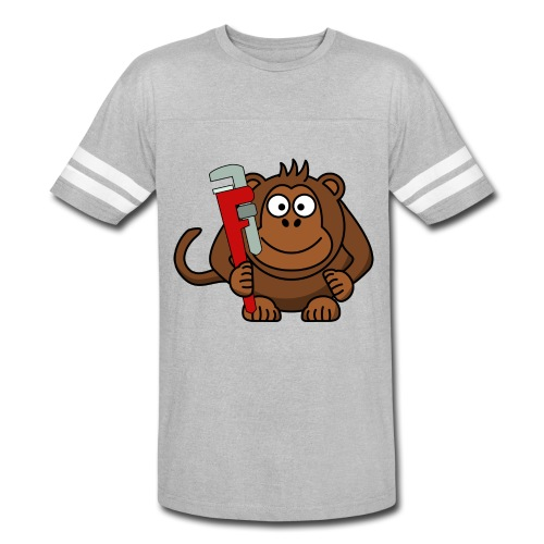 Monkey wrench - Vintage Sport T-Shirt