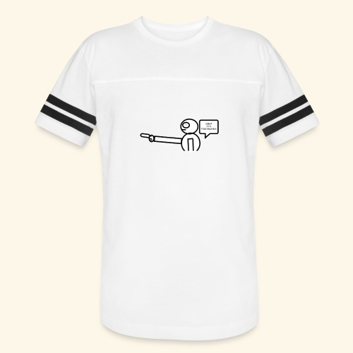 OMG its txdiamondx - Vintage Sport T-Shirt