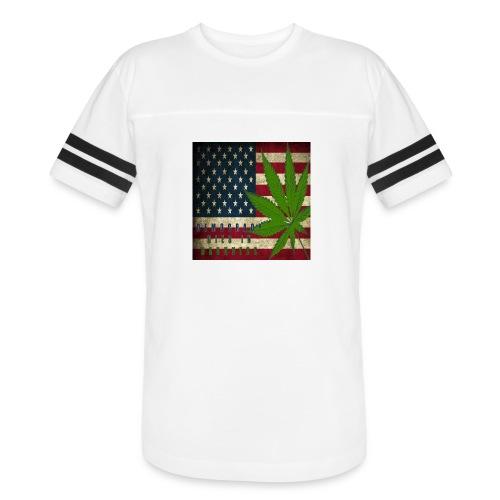 Political humor - Vintage Sport T-Shirt