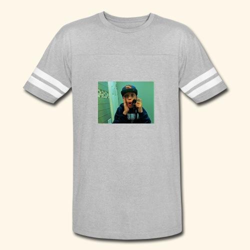 Pj Vlogz Merch - Vintage Sport T-Shirt