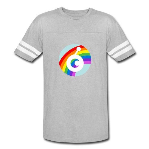 rainbow OST - Vintage Sport T-Shirt