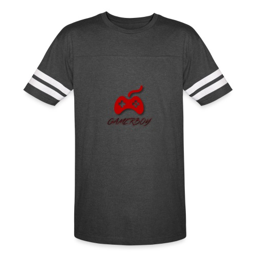 Gamerboy - Vintage Sport T-Shirt