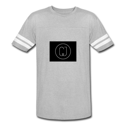 CJ - Vintage Sport T-Shirt