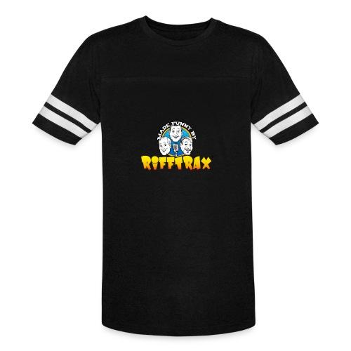RiffTrax Made Funny By Shirt - Vintage Sport T-Shirt