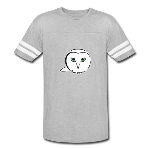 Owlsight - Vintage Sport T-Shirt