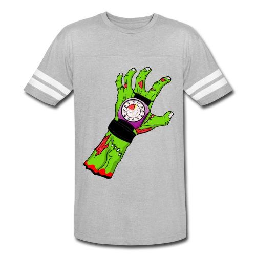 Altitude Zombie! - Vintage Sport T-Shirt