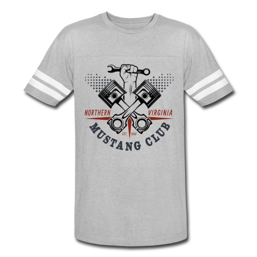 Crazy Pistons - Vintage Sport T-Shirt
