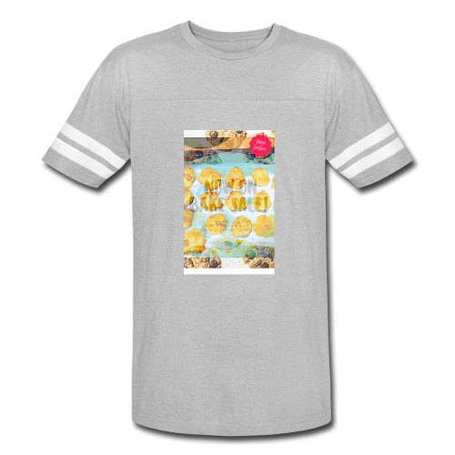 Best seller bake sale! - Vintage Sport T-Shirt