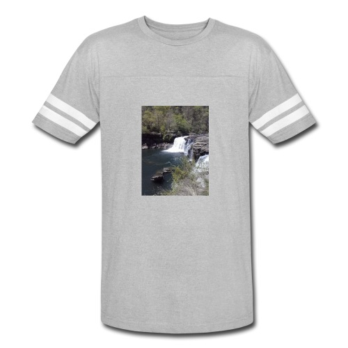LRC waterfall - Vintage Sport T-Shirt
