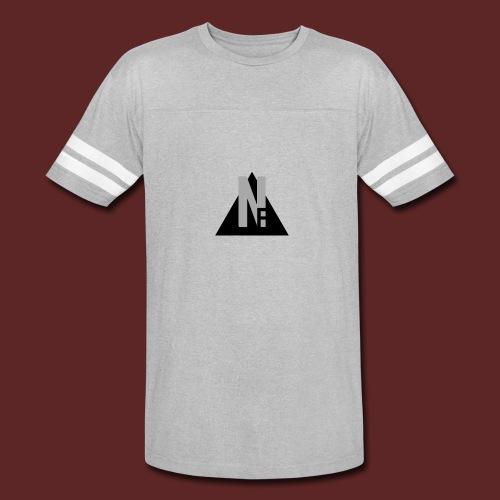 Basic NF Logo - Vintage Sport T-Shirt