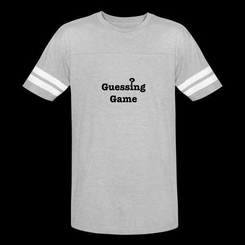 Question - Vintage Sport T-Shirt