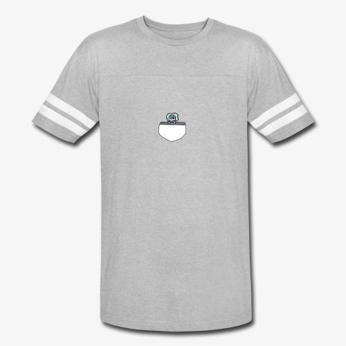 Johnson Pocket Buddy - Vintage Sport T-Shirt