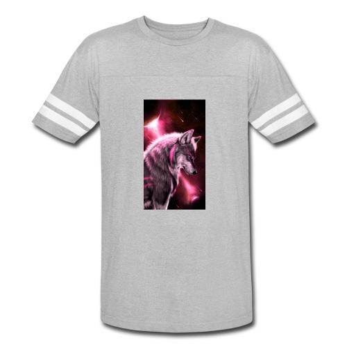 Wolf bc73ed93 1aed 4cae bd5e 3b164b18646e - Vintage Sport T-Shirt