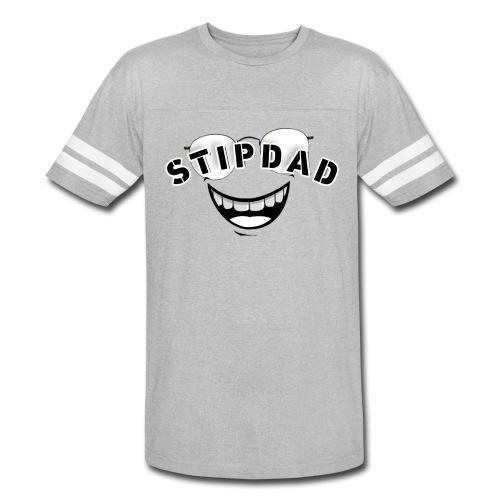 STIPDAD GEAR - Vintage Sport T-Shirt