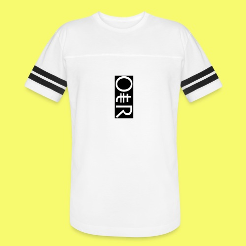OntheReal coal - Vintage Sport T-Shirt