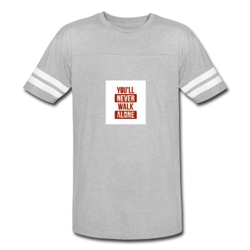 liverpool fc ynwa - Vintage Sport T-Shirt