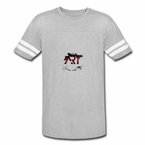 ART - Vintage Sport T-Shirt