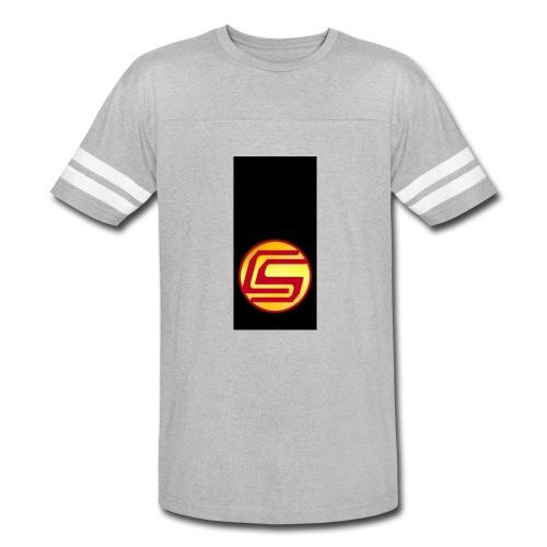 siphone5 - Vintage Sport T-Shirt