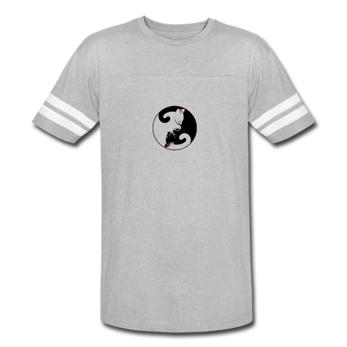 The Ying to my Yang - Vintage Sport T-Shirt
