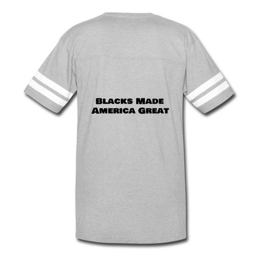 (blacks_made_america) - Vintage Sport T-Shirt