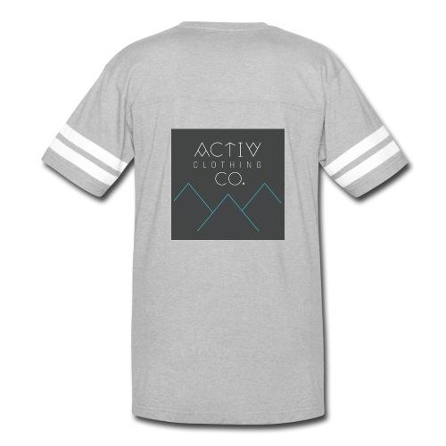 Activ Clothing - Vintage Sport T-Shirt