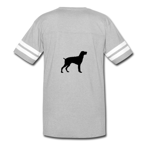 German Wirehaired Pointer - Vintage Sport T-Shirt