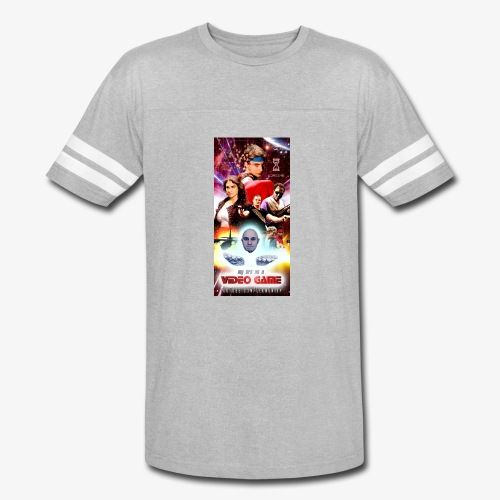 Phone Case Test png - Vintage Sport T-Shirt