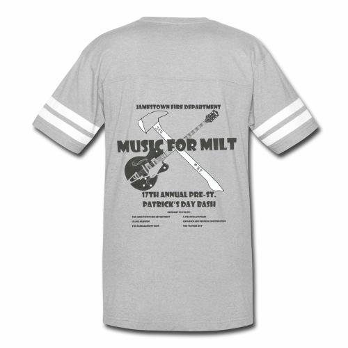 2018 Pre-St. Patricks Day Bash - Vintage Sport T-Shirt