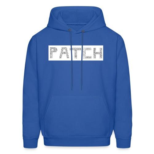 PATCH - Men's Hoodie