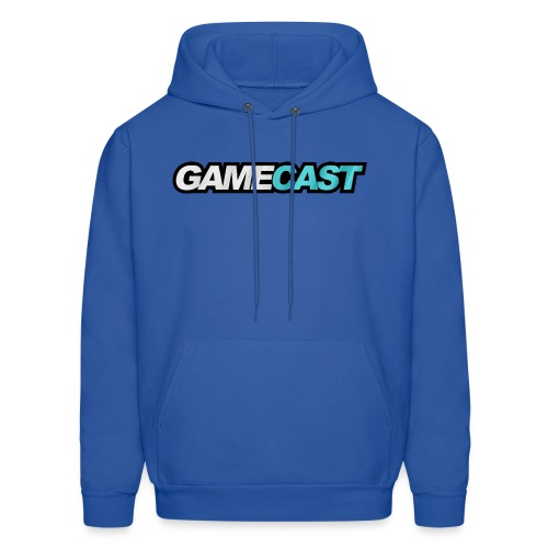 GameCast Official Line - Men's Hoodie